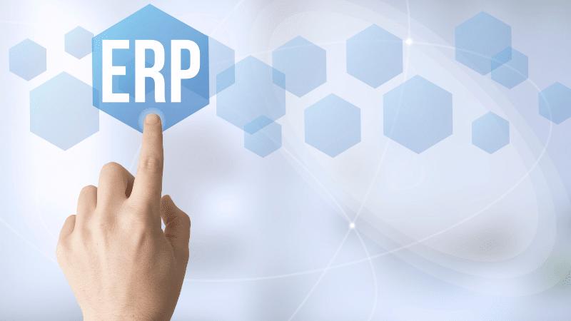 Cloud ERP Accounting
