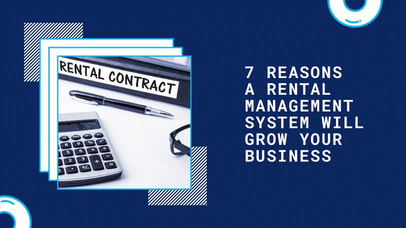 Rental Management System Blog Banner