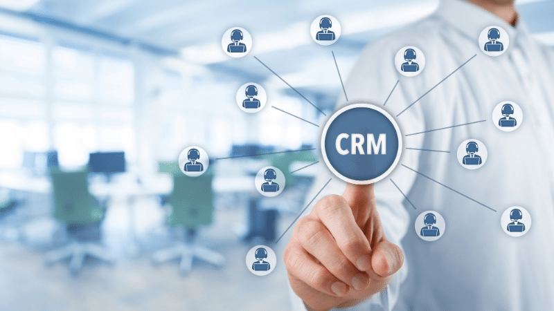 CRM-for-SMEs