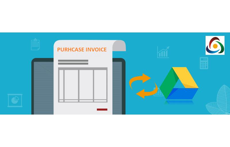 Vendor Bill Archives Target Integration - Bill creator app