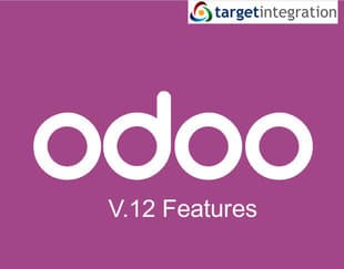 Odoo Features