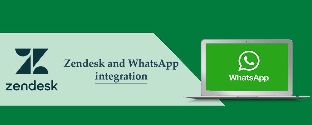Zendesk and WhatsApp integration - Target Integration
