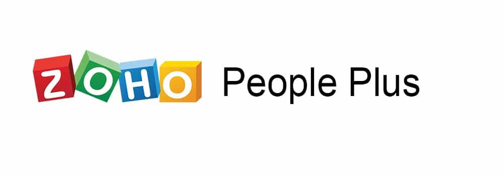 zoho people plus