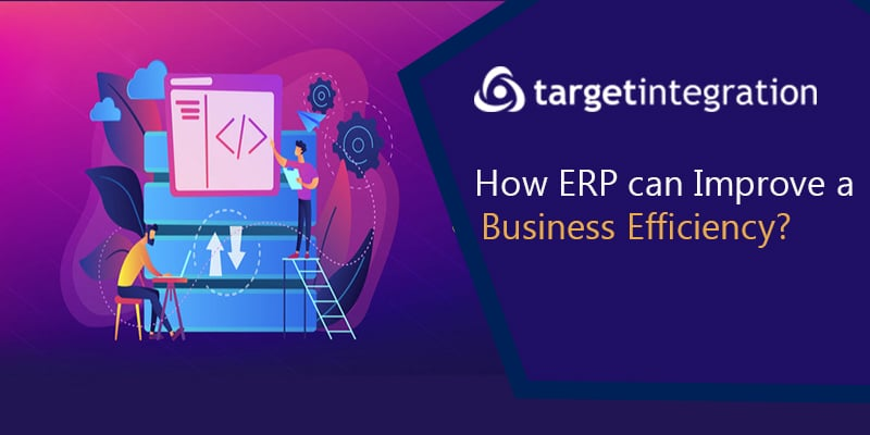 ERP Business Efficiency