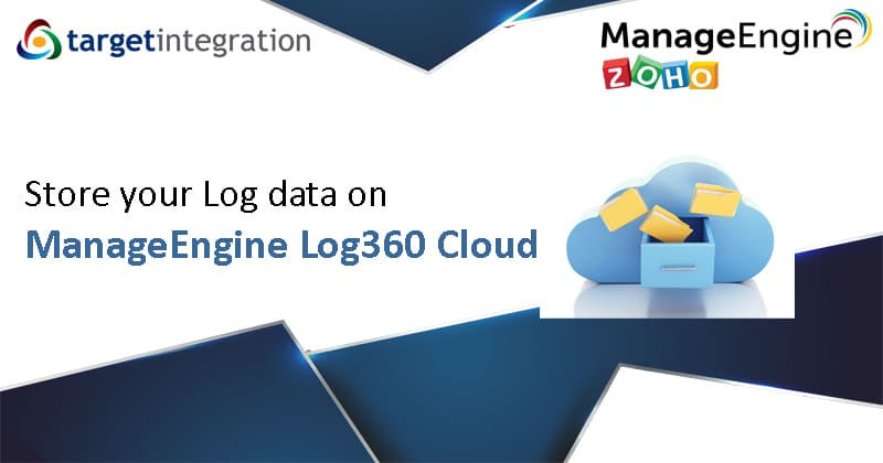 Zoho log360 cloud
