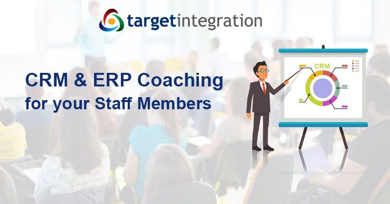 CRM-ERP Coaching