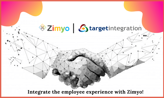 Target Integration and Zimyo